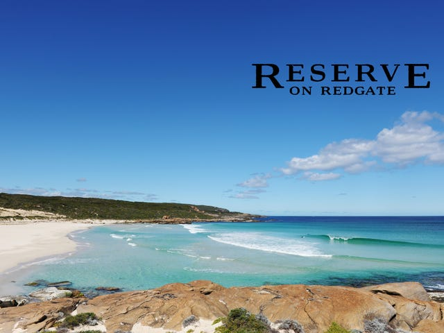 Lots 201-208 and 220-237, 9000 Redgate Road, Witchcliffe, Margaret River, WA 6285