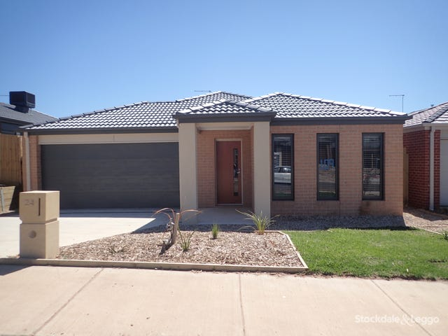 24 Hinterland Drive, Curlewis, Vic 3222
