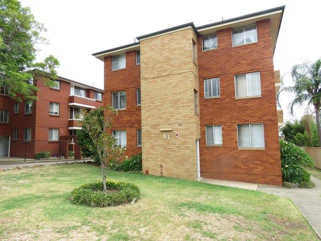 6/51 Garfield Street, Wentworthville, NSW 2145