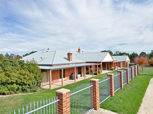 3252 O'Connell Road, Bathurst, NSW 2795