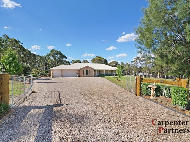 10 Albert Kench Place, Buxton, NSW 2571