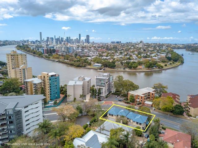 4/39 Brisbane Street, Toowong, Qld 4066