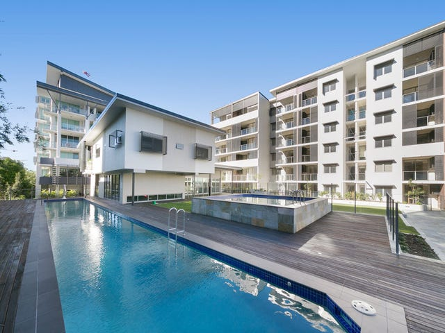 7211/55 Forbes Street, West End, Qld 4101