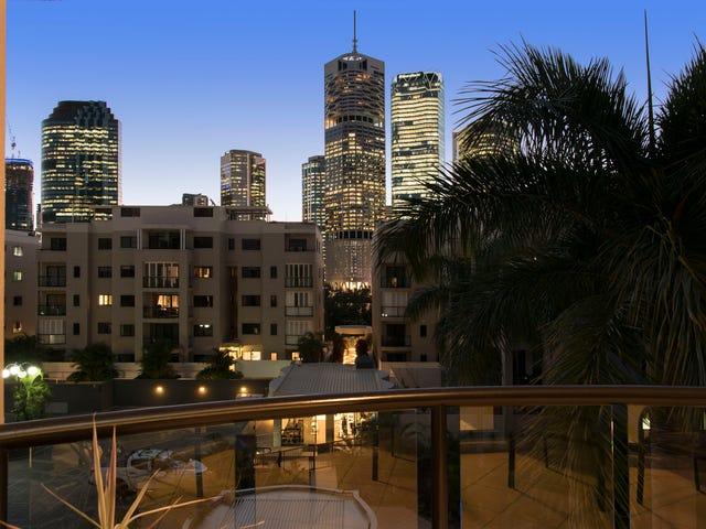 35/165A Main Street, Kangaroo Point, Qld 4169