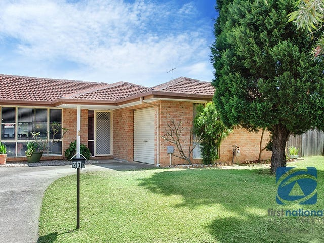 23B Doherty Street, Quakers Hill, NSW 2763