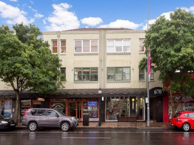 9/670 New South Head Road, Rose Bay, NSW 2029