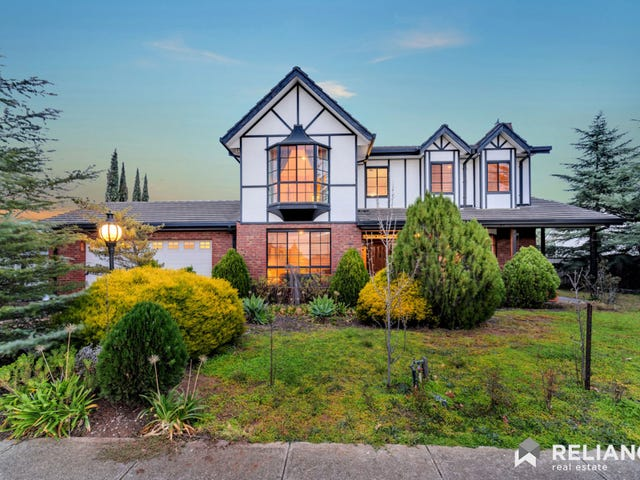 44 Leatherwood Drive, Hoppers Crossing, Vic 3029