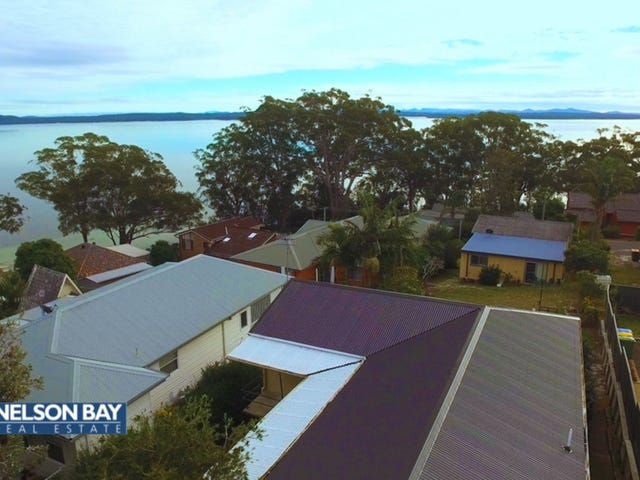 124 Government Road, Nelson Bay, NSW 2315
