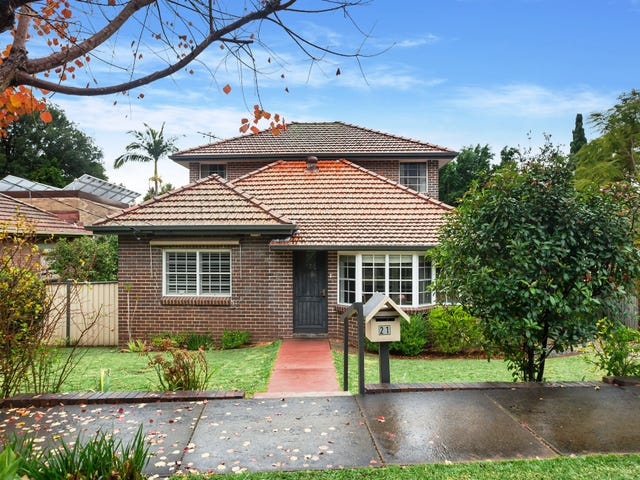 21 Tarrants Ave, Eastwood, NSW 2122