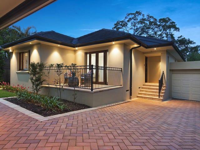 18 First Avenue, Lane Cove, NSW 2066