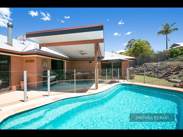 91 Lagoon Crescent, Bellbowrie, Qld 4070