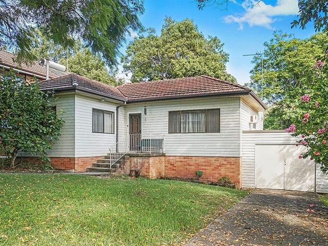 7 Young Street, Mount Kuring-Gai, NSW 2080