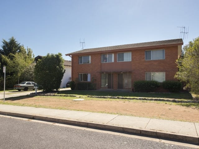 32 Longerenong Street, Farrer, ACT 2607