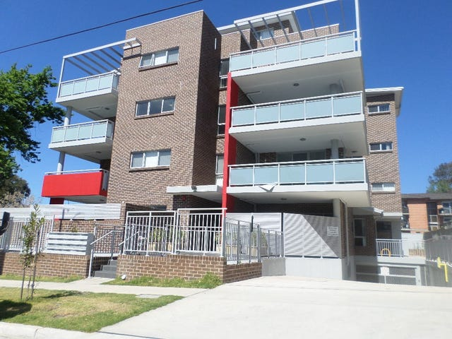 Unit 6/12-14 Stimson Street, Guildford, NSW 2161