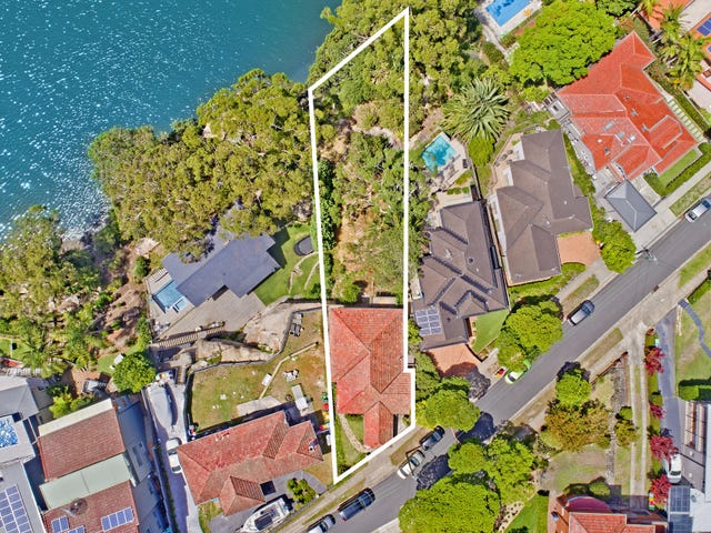 11 Bonnefin Road, Hunters Hill, NSW 2110