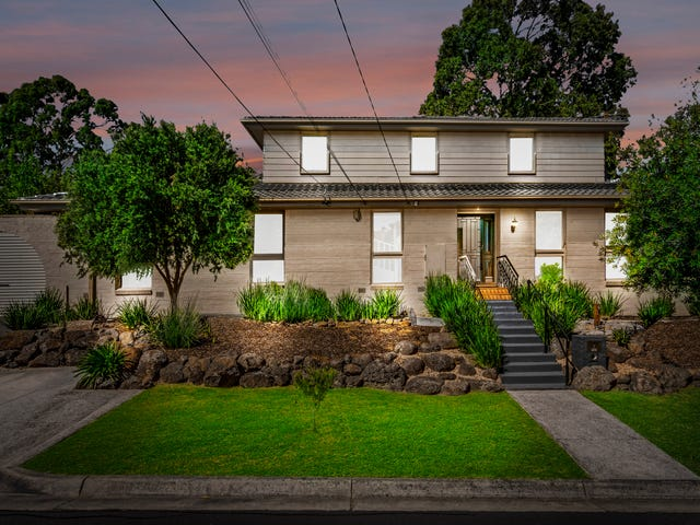 1 Suzanne Court, Ringwood North, Vic 3134