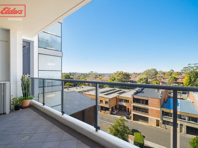 1008/88-90 George St, Hornsby, NSW 2077