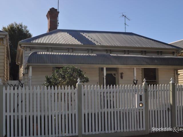 7 Maud Street, Geelong, Vic 3220