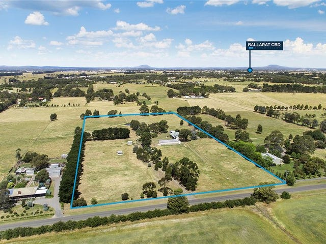 591 Dowling Road, Cardigan, Vic 3352