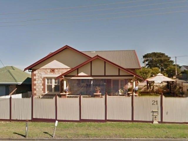 21 Hindmarsh Road, Victor Harbor, SA 5211