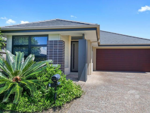 7 Portmarnock Street, North Lakes, Qld 4509