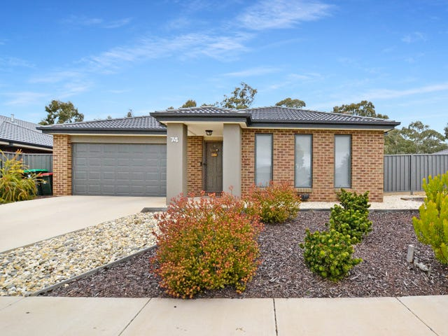 74 Waratah Road, Huntly, Vic 3551