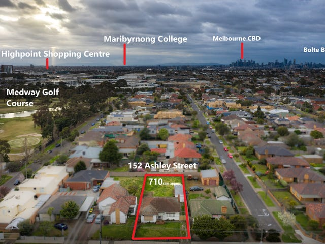 152 Ashley Street, Maidstone, Vic 3012