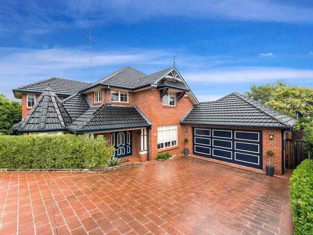 23 Wongajong Close, Castle Hill, NSW 2154