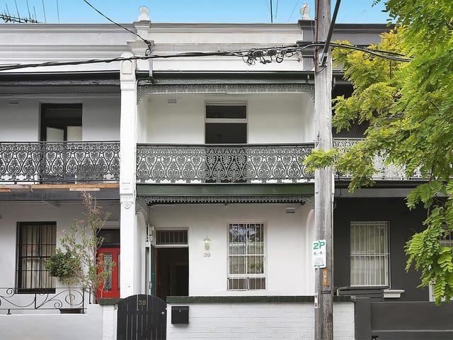 39 Douglas Street, Redfern, NSW 2016
