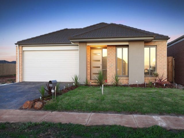 35 Clement Way, Melton South, Vic 3338