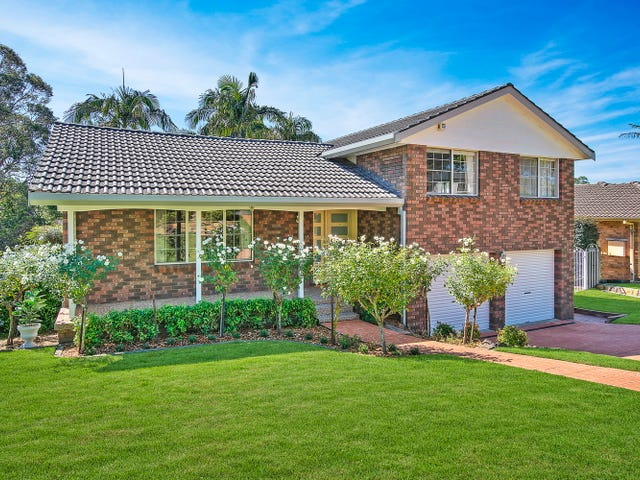 115 Eaton Road, West Pennant Hills, NSW 2125