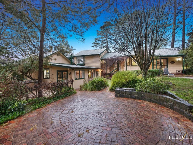 39 The Crescent, Belgrave Heights, Vic 3160