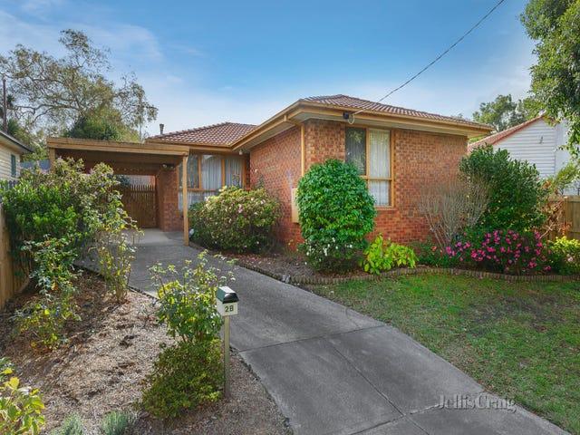 2B Sylvia Grove, Ringwood, Vic 3134