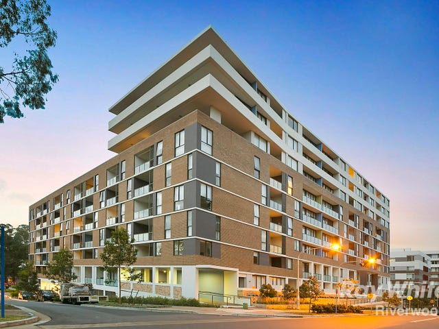 221/7 Washington Ave, Riverwood, NSW 2210