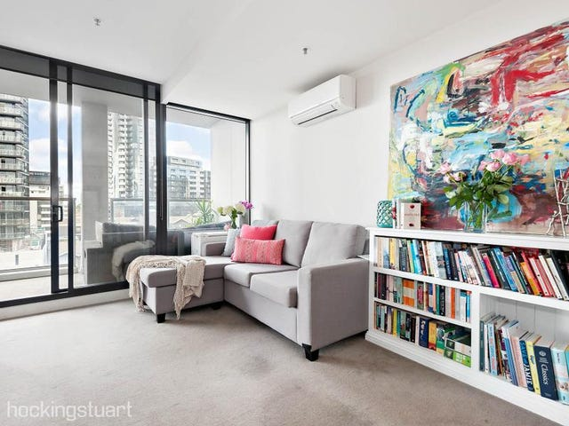 1012/50 Claremont Street, South Yarra, Vic 3141
