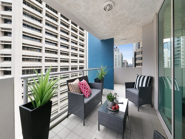 1801/21 Mary Street, Brisbane City, Qld 4000