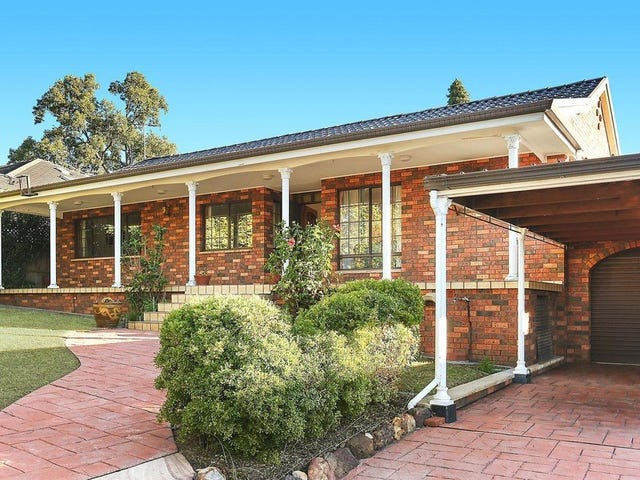 2 Morshead Avenue, Carlingford, NSW 2118