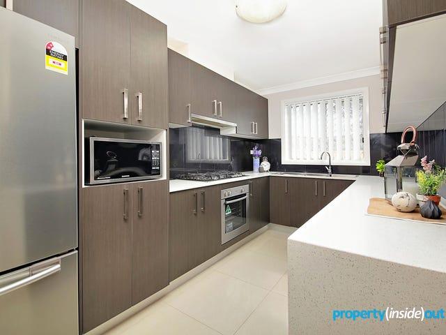 4/131 Hyatts Road, Plumpton, NSW 2761
