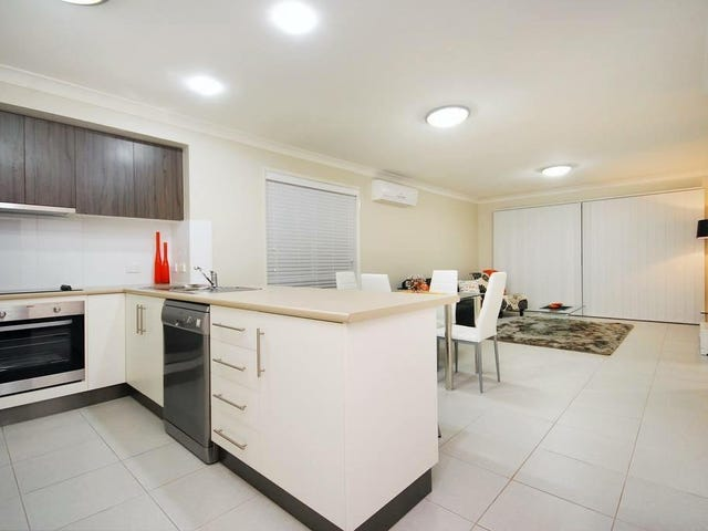 1/14 Chainey Court, Glenvale, Qld 4350