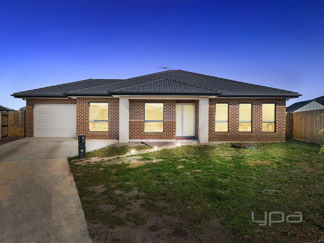 5 Mayveiw Court, Brookfield, Vic 3338