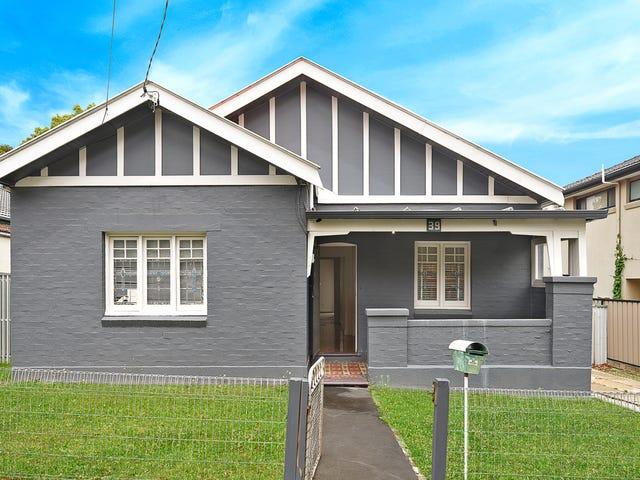 39 Tudor Street, Belmore, NSW 2192