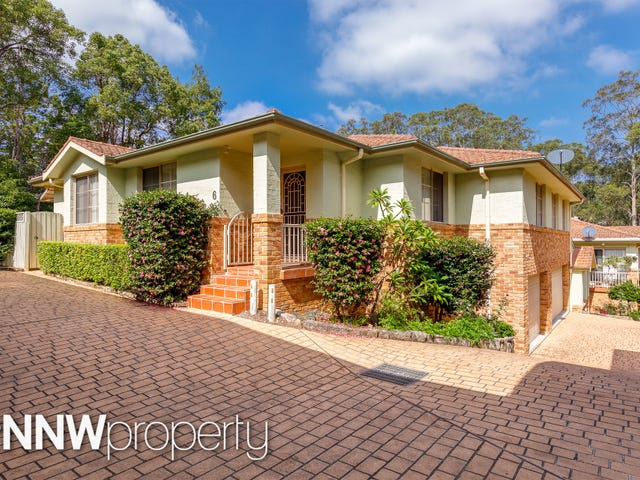 6/16 Hillside Crescent, Epping, NSW 2121
