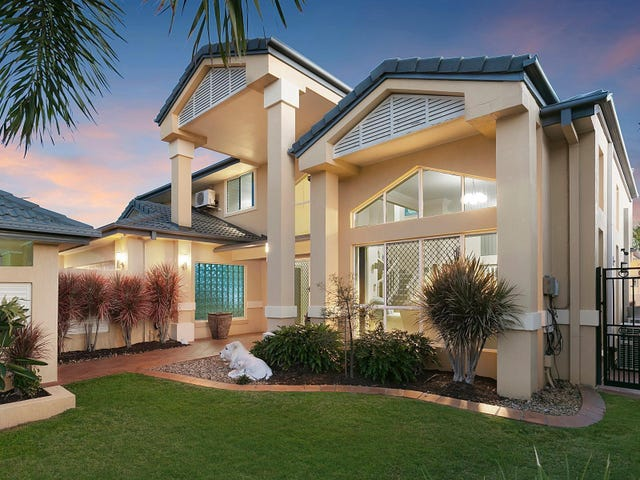 6 Martingale Court, Raby Bay, Qld 4163