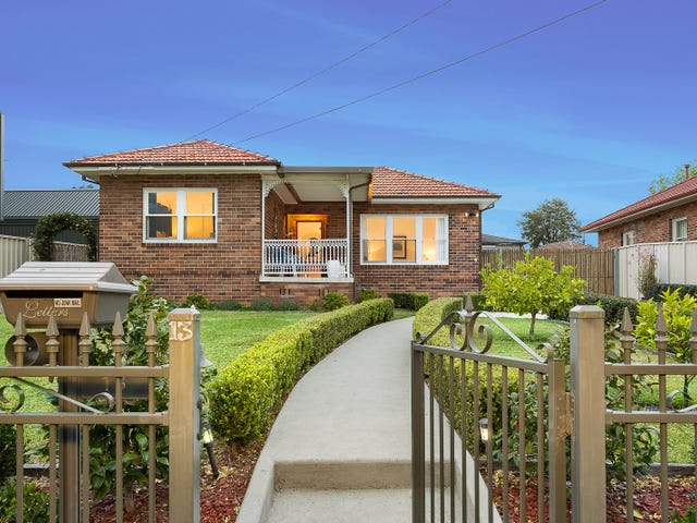 13 Arnold Street, Peakhurst, NSW 2210