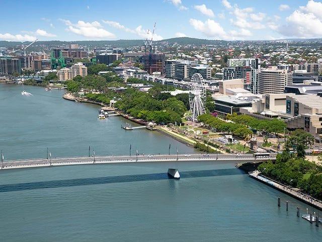 285/18 Tank Street, Brisbane City, Qld 4000