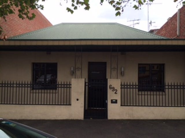 692 Queensberry Street, North Melbourne, Vic 3051