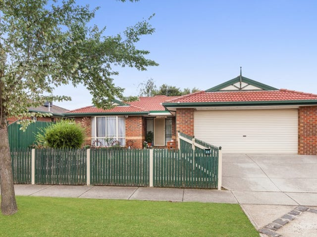 25 Wyatt Way, Wallan, Vic 3756