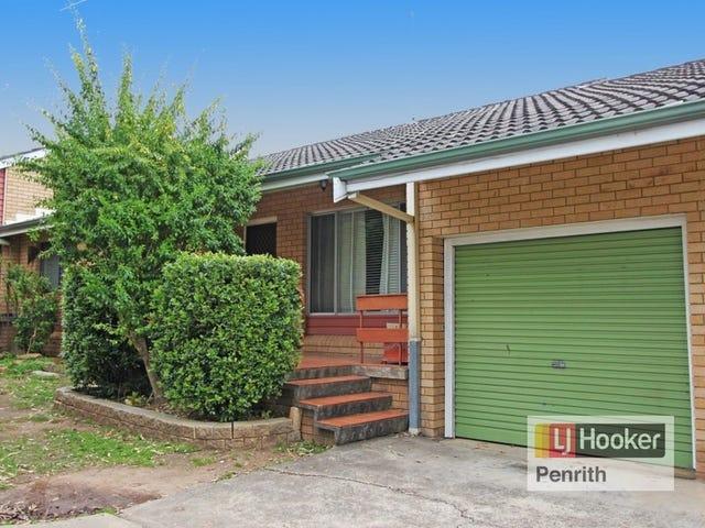 4/52 Castlereagh Street, Penrith, NSW 2750