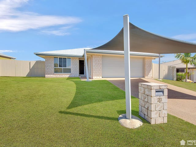 23 Goldfinch Avenue, Yeppoon, Qld 4703