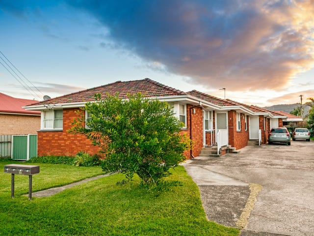 4/24 Parker Road, East Corrimal, NSW 2518
